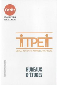 Bureaux d'Etudes : le livret des TPE